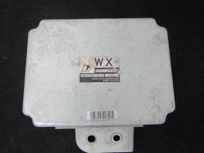 Блок управления АКПП a64000ric a64-000 ric Subaru OUTBACK 2005 2.5