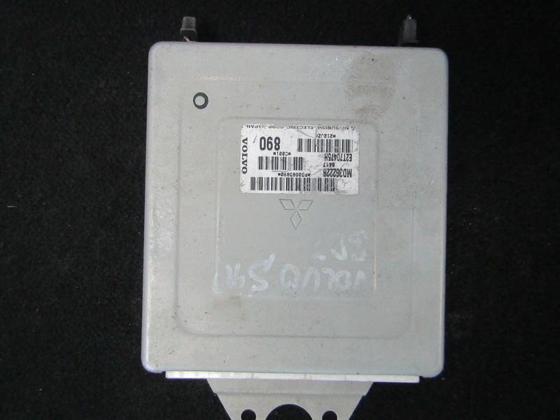 Variklio kompiuteris md362228 e2t70475h Volvo V40 2000 1.9