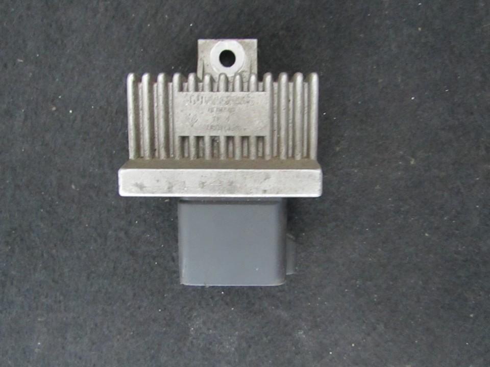 блок управления свечами накаливания Renault Espace 1994    0.0 7700115078