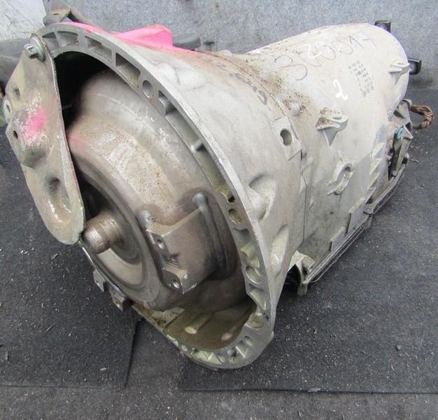 Gearbox 2402700100 722,649, R2102711801, R2402710001 Mercedes-Benz CL-CLASS 2000 5.0