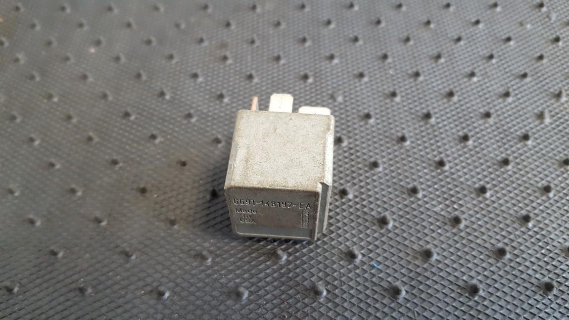 Rele 6G9T14B192EA 6G9T-14B192-EA Ford TRANSIT 2000 2.0