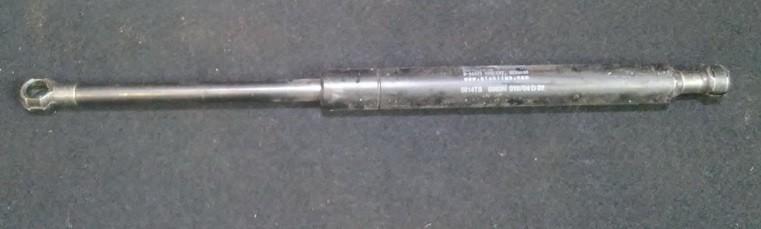 Galinio Dangcio amortizatorius G. (kapoto) 2k0883169c n/a Volkswagen CADDY 1996 1.9