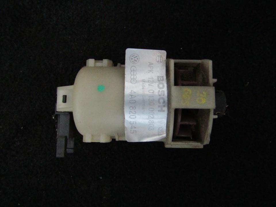 Other Sensor Audi A4 1997    1.8 4a0820545