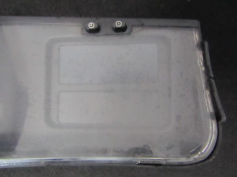 Бортовой компьютер дисплей Opel Vectra 1997    2.0 90464729