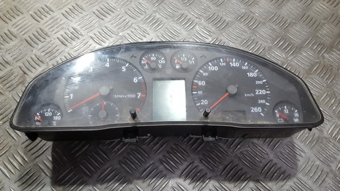 Speedometers - Cockpit - Speedo Clocks Instrument
