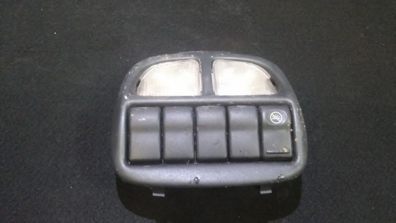 Плафон салонный передний Opel Sintra 1998    2.2 10246288