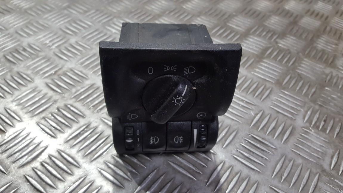 Переключатель света фар Opel Vectra 2000    0.0 90569814