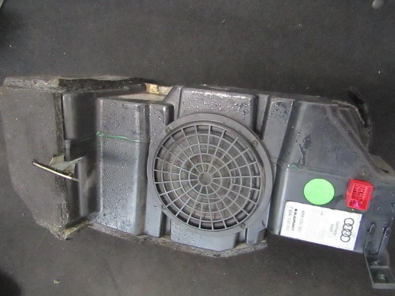 Loudspeaker Audi A6 1999    2.5 4b9035382