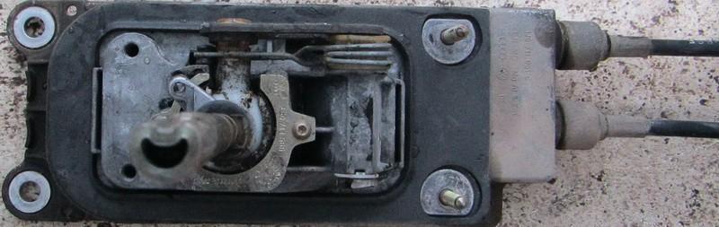 Begiu perjungimo kulisa mechanine 1j0711061c nenustatyta Volkswagen GOLF 2007 2.0