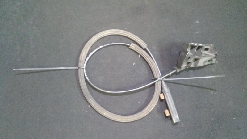 Hood Release Cable Volkswagen Passat 2006    2.0 1k1823633