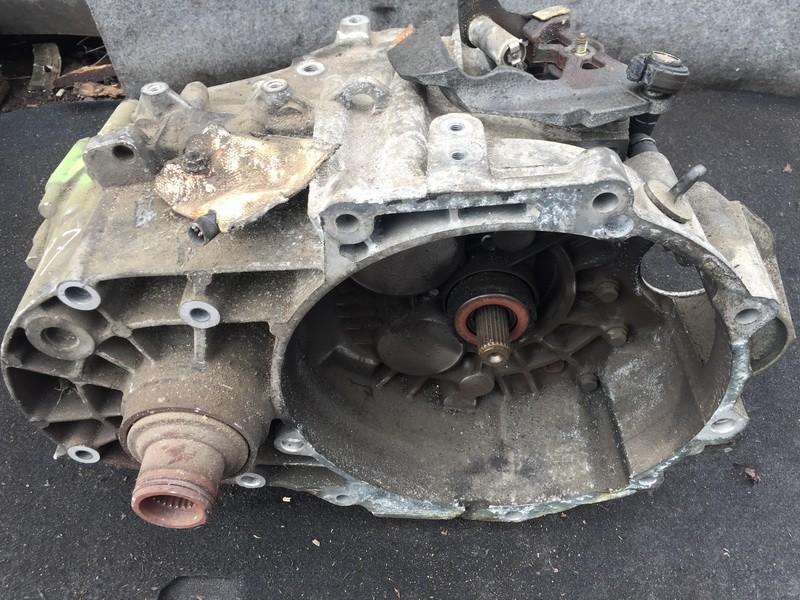 Greiciu deze ehj NENUSTATYTA Volkswagen SHARAN 1997 1.9