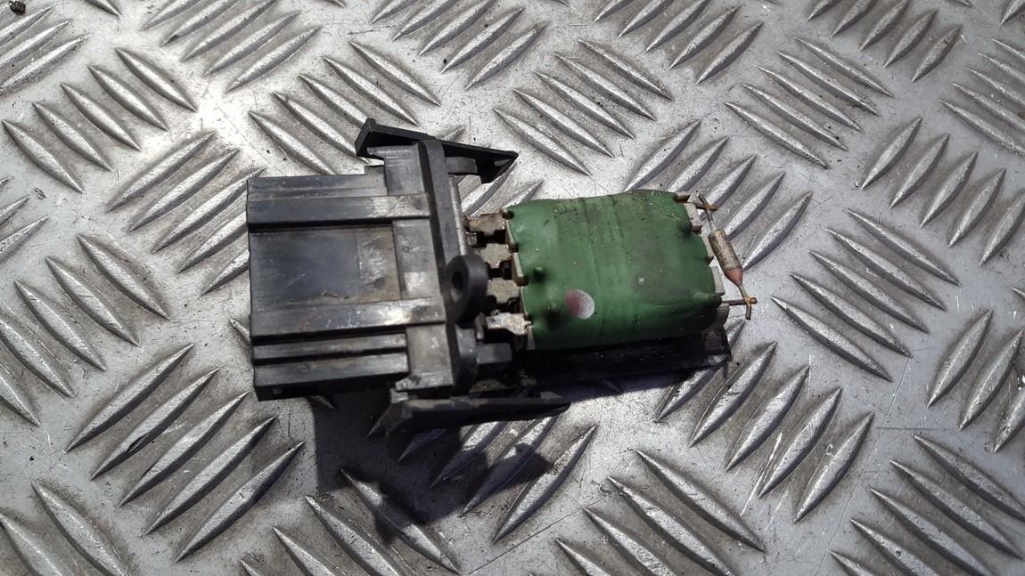 Резистор отопителя Volkswagen Golf 1995    0.0 881055650
