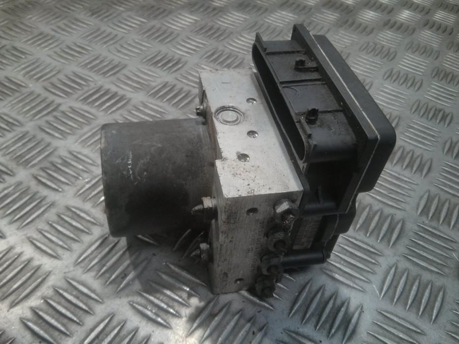 ABS blokas 0265950322 0265234043, A0044319212 Mercedes-Benz A-CLASS 2006 1.5
