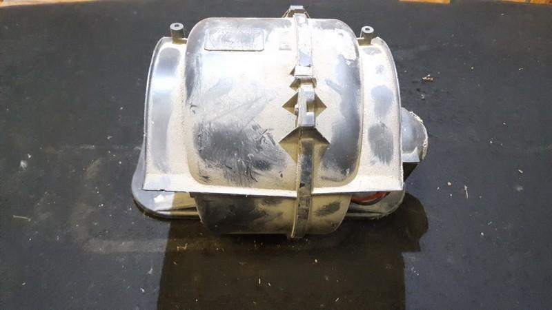 7700784634 A36105718V Heater blower assy Renault 19 1990 1.7L 10EUR EIS00265478