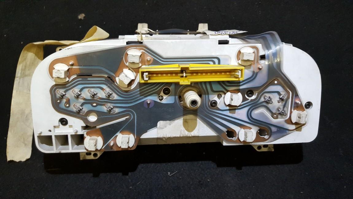 91AB10841BC 91AB-10841-BC Speedometers - Cockpit - Speedo Clocks Instrument Ford Escort 1993 1.8L 10EUR EIS00265483