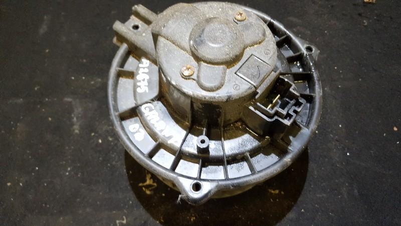 AY194000 Heater blower assy Honda Civic 1994 1.6L 10EUR EIS00265492