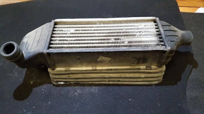 Радиатор интеркулера Ford Mondeo 1997 1.8L 1050RUB EIS00265499
