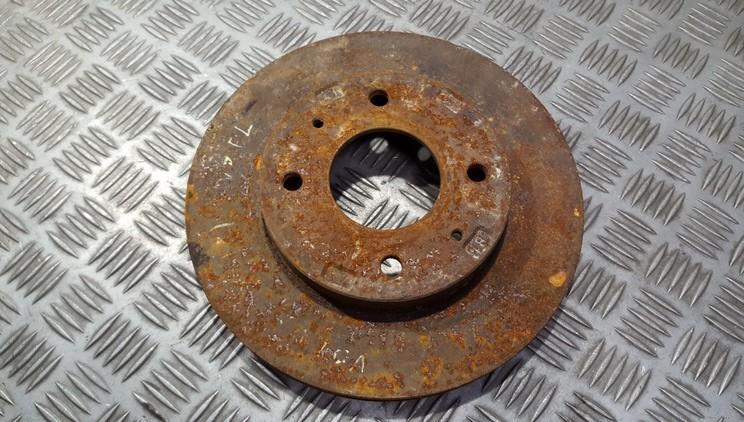 Priekinis stabdziu diskas NENUSTATYTA n/a Volvo V40 1999 1.9