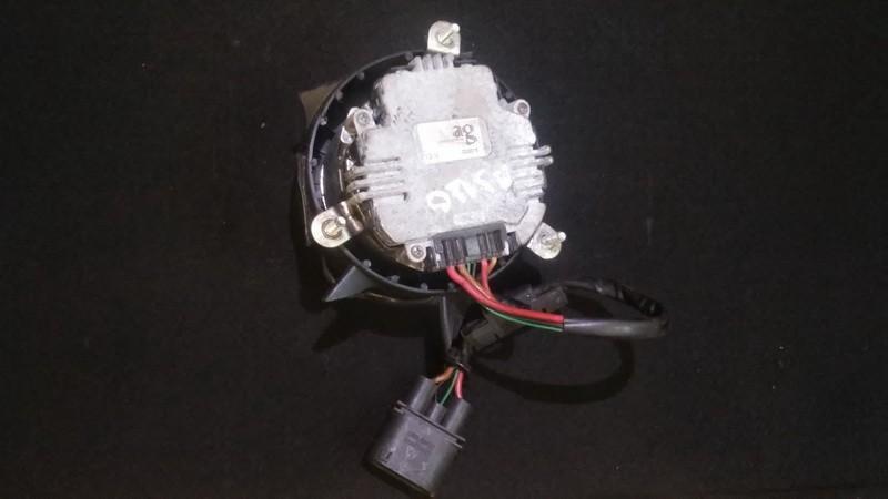 диффузор (вентилятор радиатора) Audi A3 2005    1.9 nenustatytas
