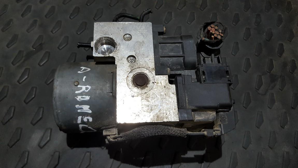 Блока АБС Alfa-Romeo 156 2001    1.6 46513088