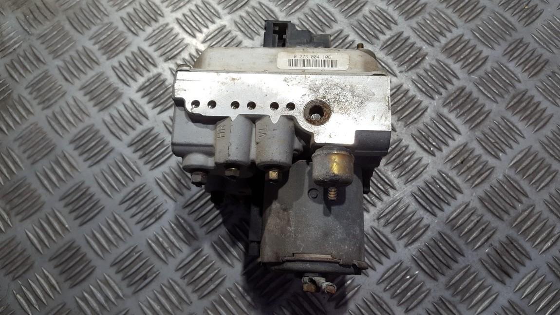 Блока АБС Opel Vectra 1997    2.0 0265220024