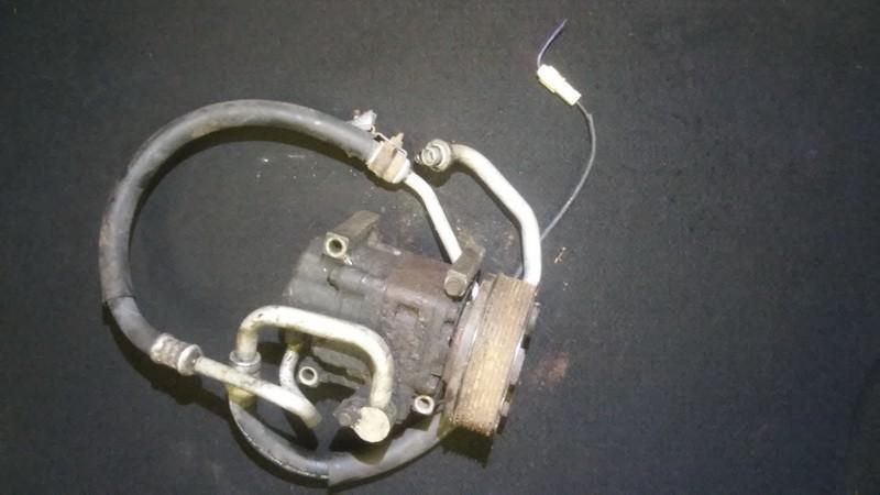 Kondicionieriaus siurblys nenustatytas n/a Mazda 6 2002 2.3