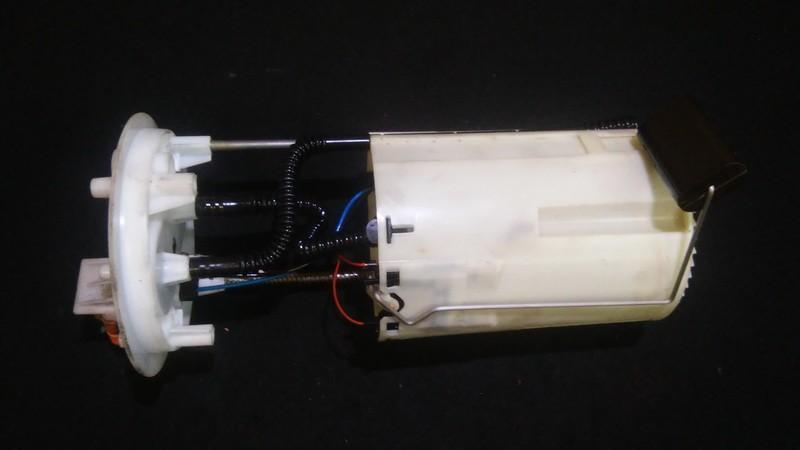 Electric Fuel pump Fiat Doblo 2007    1.3 nenustatytas