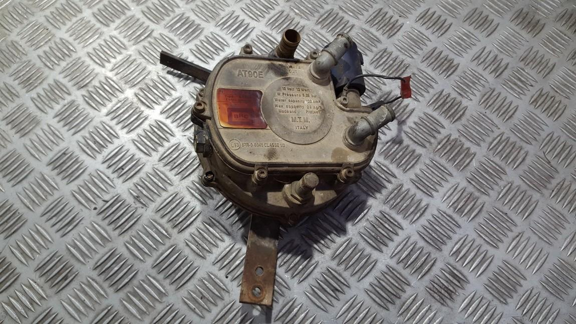 газовый редуктор Mazda 6 2005    0.0 67R010045