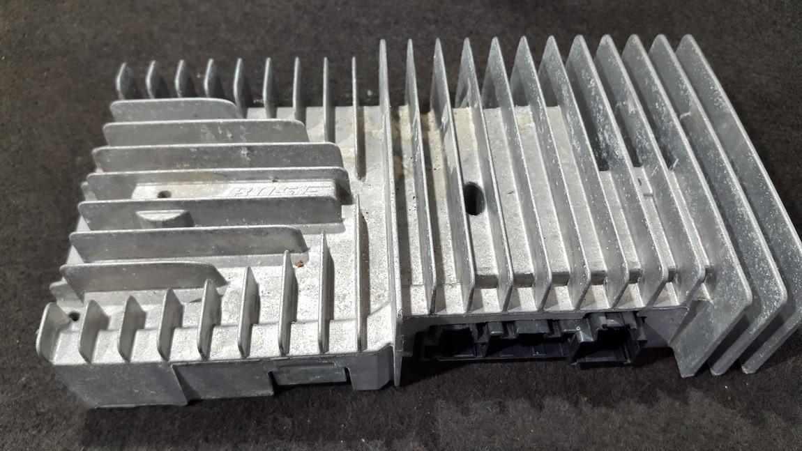 Garso stiprintuvas (audio) EG2366920A 296702002014540, 07197213 Mazda CX-7 2009 2.3