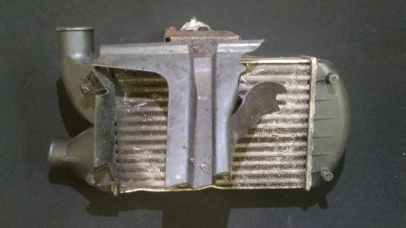Радиатор интеркулера Fiat Marea 2000    1.8 465533250