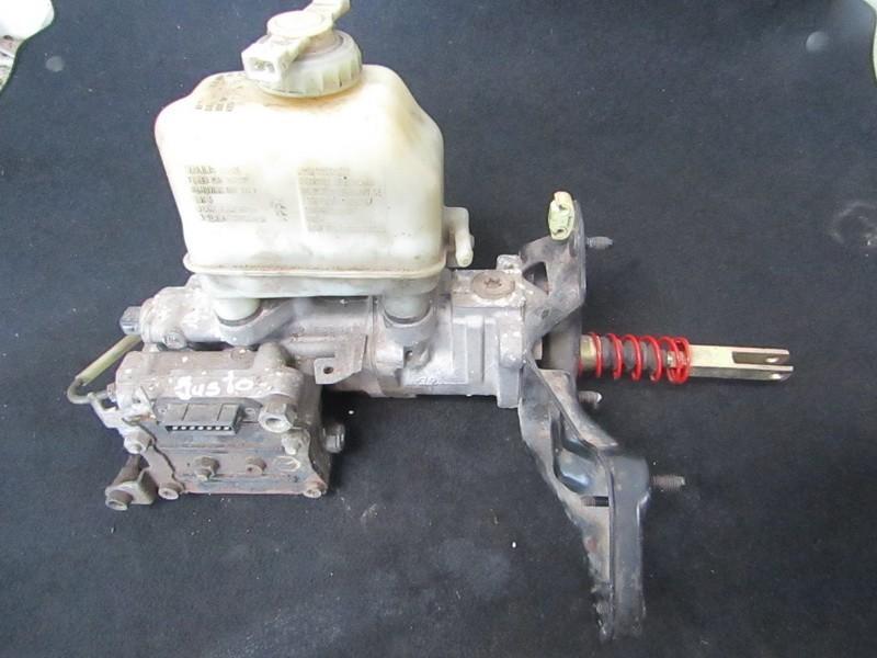 Блока АБС Volkswagen Corrado 1994    2.0 535614111