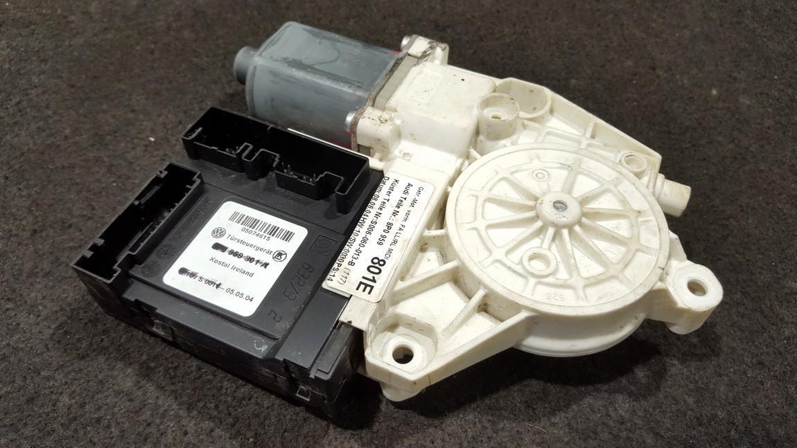 Duru lango pakelejo varikliukas P.K. 8P0959801E E840311202, S006-060-013-B, S006060013B,  Audi A3 2001 1.6