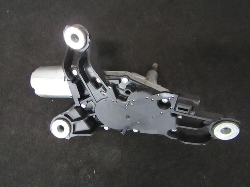 Rear wiper motor (Rear Screen Wiper Engine) Mitsubishi Colt 2005    1.6 0390201802