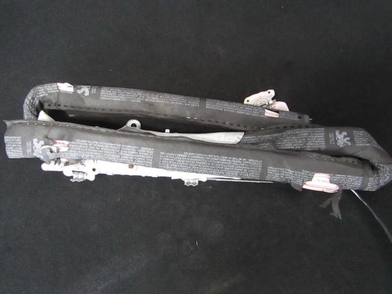 SRS Крыши Peugeot 308 2012    1.6 34107791b