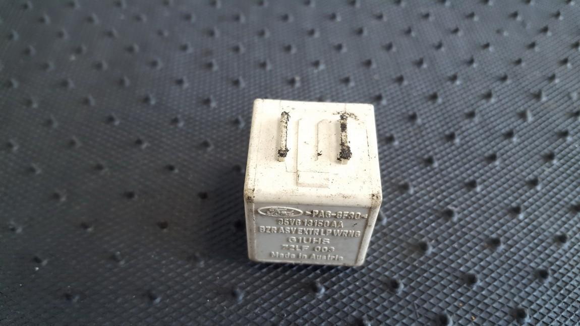 Rele 95VG13150AA 72LF003, G1UHS Ford FIESTA 2005 1.4