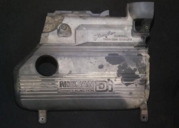 Variklio dekoratyvine apsauga nenustatytas n/a Nissan ALMERA TINO 2000 1.8
