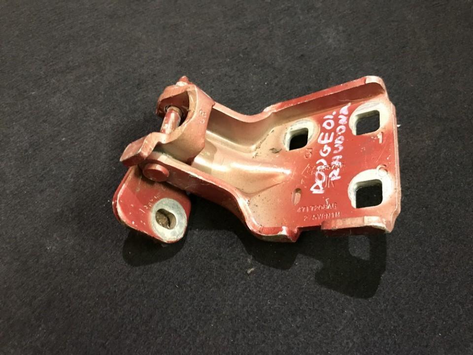Priekiniu duru vyris Pr. 4717208ac n/a Dodge GRAND CARAVAN 2005 3.3