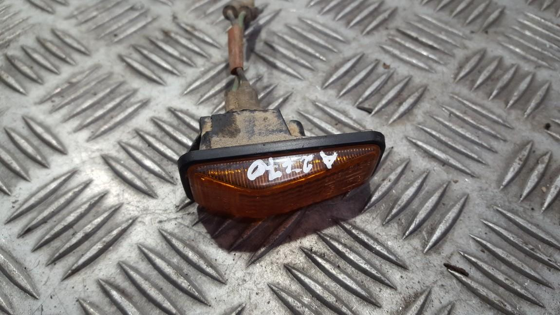 Posukis sparne P.D. 6313 N/A Honda CIVIC 2002 1.7