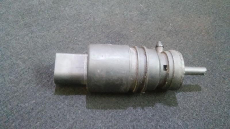 Langu apiplovimo varikliukas nenustatytas n/a BMW 5-SERIES 1999 2.5