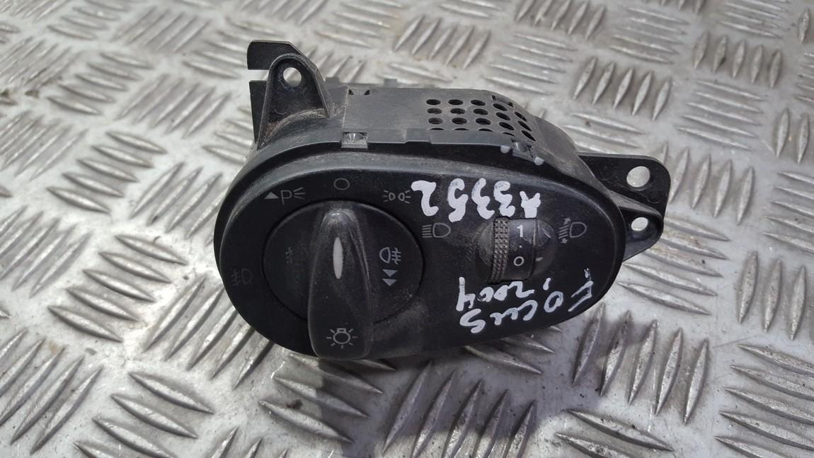 Headlight Switch Ford Focus 2004    1.8 2M5T13A024EA