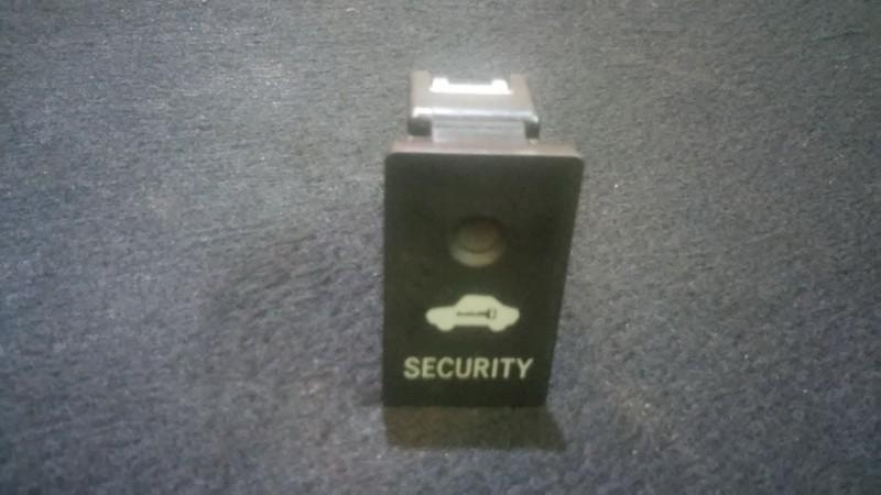 Door central locking lock unlock switch control Toyota RAV-4 2001    2.0 489082