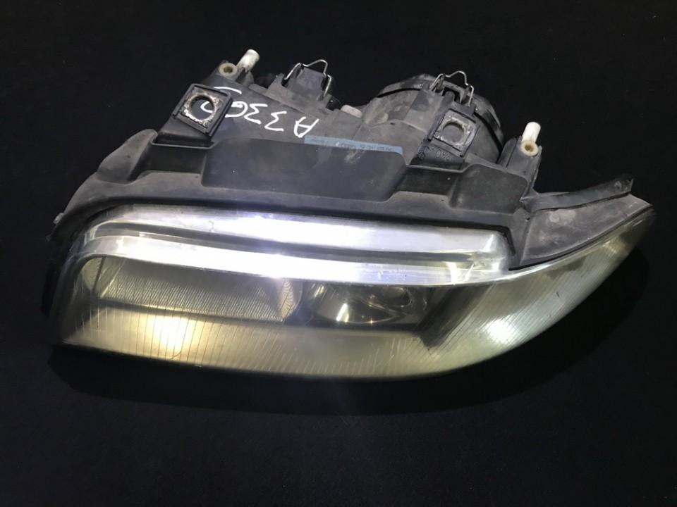 Zibintas P.K. 8d0941003ak n/a Audi A4 1995 1.8