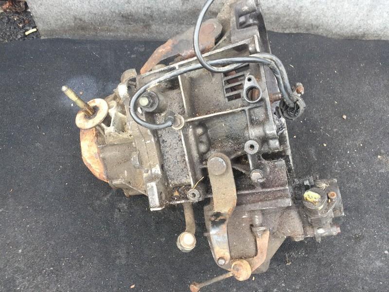 Коробка передач Peugeot Partner 1996    1.9 20CH44