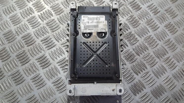 Audio amplifier Audi TT 2004    1.8 8n7035223a