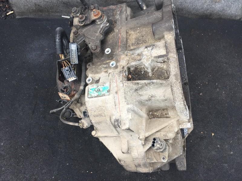 Коробка передач Fiat Bravo 1998    1.6 60A070