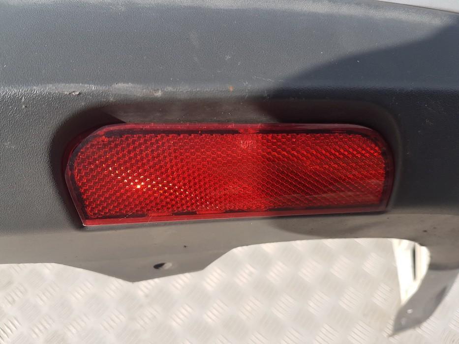 Bumper Cover Reflector Rear Right  NENUSTATYTA n/a Ford FOCUS 2015 1.5