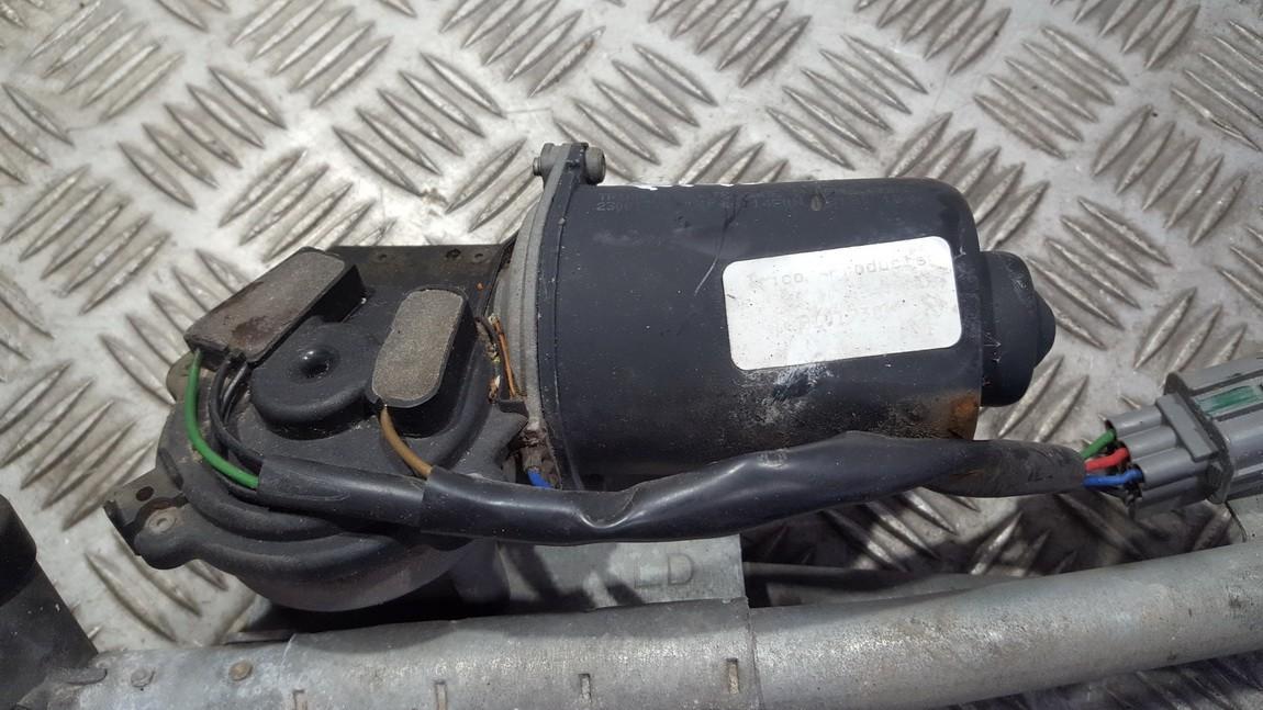 Моторчик стеклоочистителя передний dlb101730 n/a Rover 45 2003 2.0