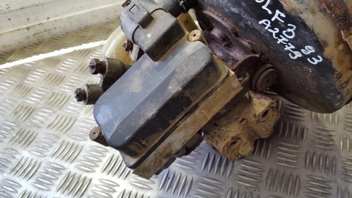 ABS blokas 10020300093 10.0203-0009.3 Volkswagen GOLF 1999 1.9