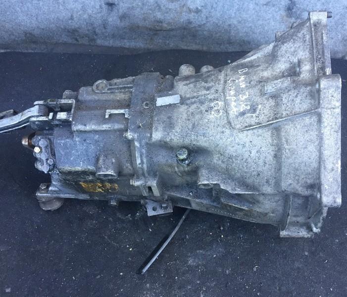 Коробка передач BMW 3-Series 2002    1.8 2200066490