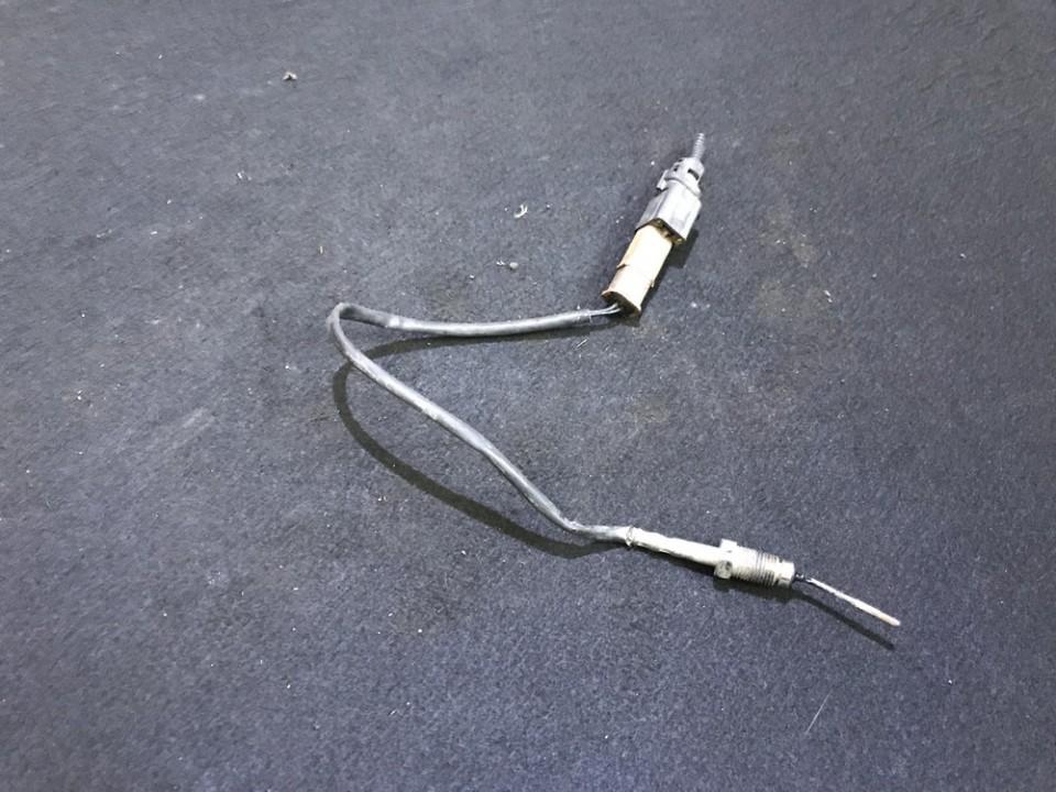 Датчики температуры отработавших газов Peugeot Partner 2006    2.4 9665090280